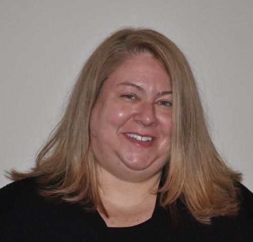 Becky Krieger