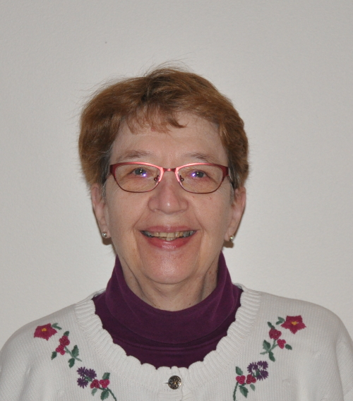 Susan Gallagher